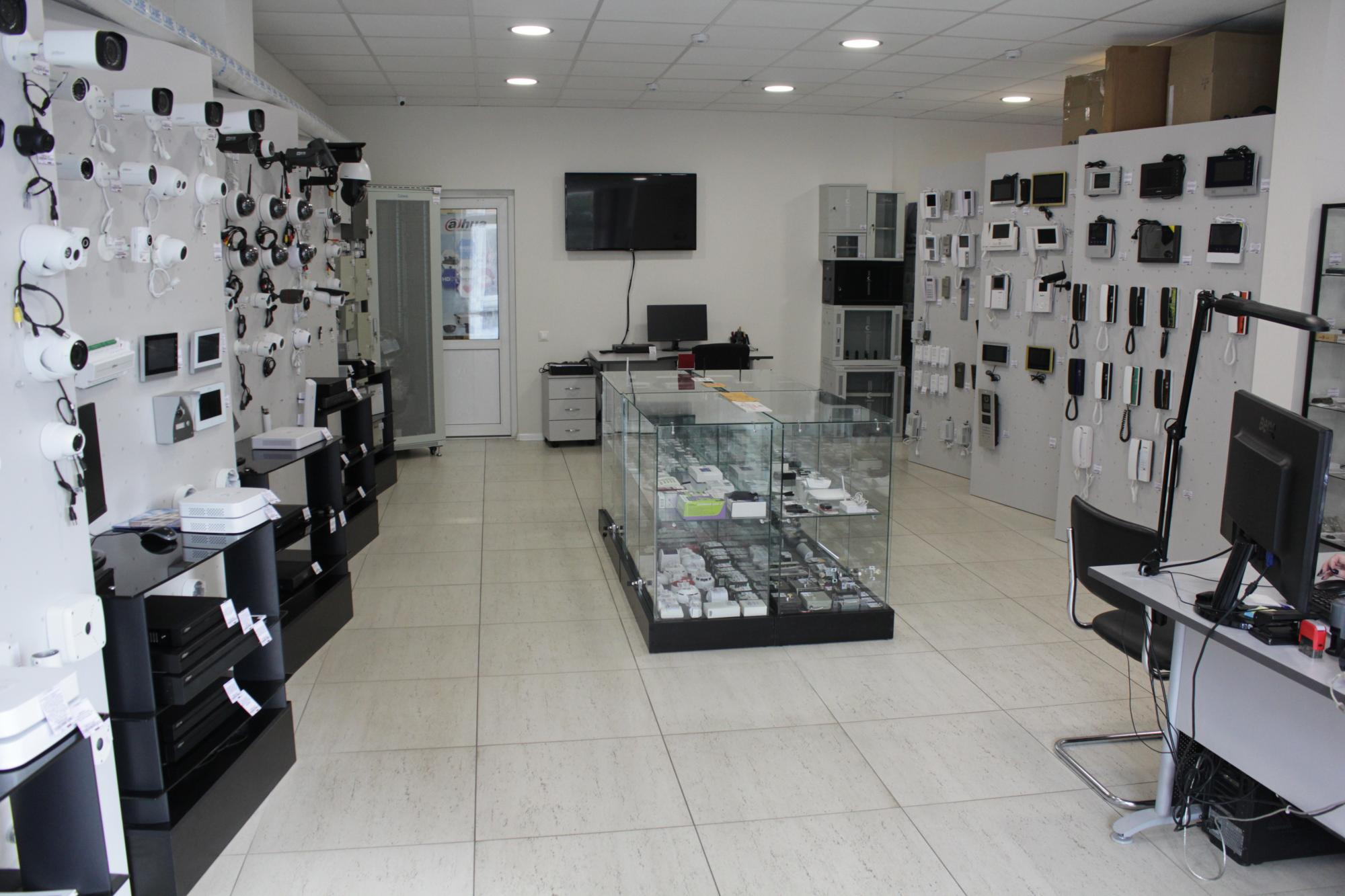 Фото магазина sbv-video.ru - Невинномысск
