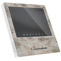 #6 Chameleon Model S Light Stone (White) фото
